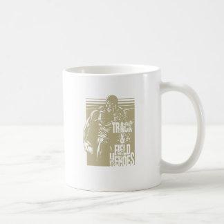 discus hero coffee mug