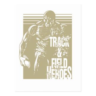 discus hero postcard