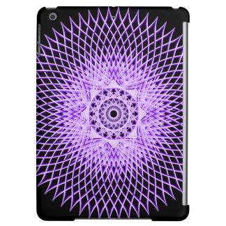 Discus Mandala iPad Air Cover