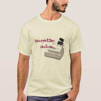 Disgruntled Cashier T-Shirt