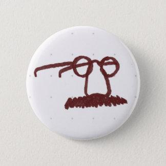 disguise 2 inch round button