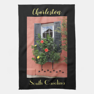 Dish Towel Charleston South Carolina