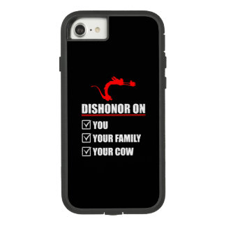 Dishonor! Case-Mate Tough Extreme iPhone 8/7 Case