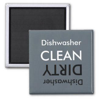 Dishwasher Dirty or Clean Magnet