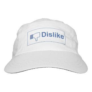 Dislike Facebook Hat