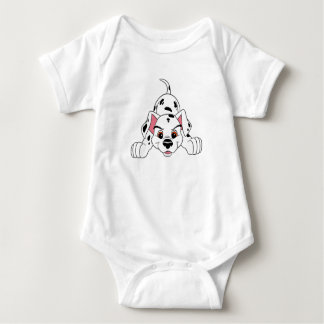 Disney 101 Dalmatians Baby Bodysuit