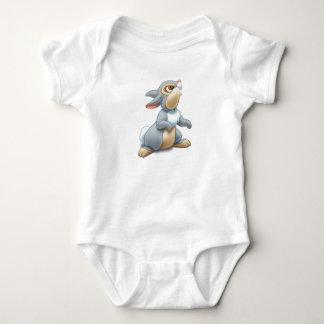 Disney Bambi Thumper sitting Baby Bodysuit