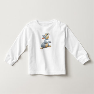 Disney Bambi Thumper sitting Toddler T-shirt