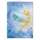 Disney Birthday | Tinker Bell Card