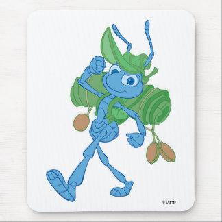Disney Bug's Life Flik Hiking Mouse Pad