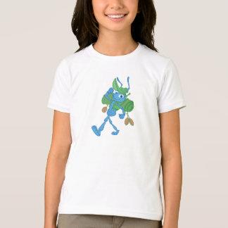 Disney Bug's Life Flik Hiking T-Shirt