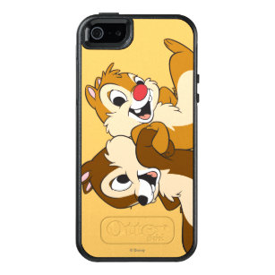 the latest 461d4 38965 Disney Chip 'n' Dale OtterBox iPhone 5/5s/SE Case