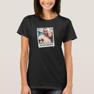 Disney Family Vacation #Photobomb T-Shirt