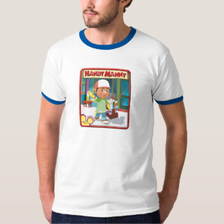 Disney Handy Manny and Tools T-Shirt
