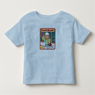 Disney Handy Manny and Tools Toddler T-shirt