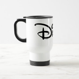 Disney Logo 2 Travel Mug