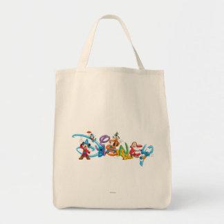 Disney Logo | Mickey and Friends