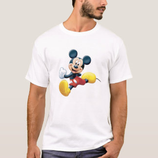 Disney Mickey & Friends Mickey T-Shirt
