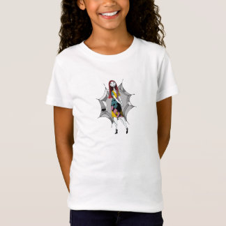 Disney Nightmare Before Christmas Sally T-Shirt