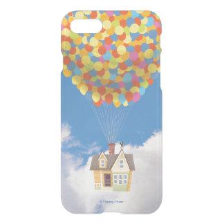 Disney Pixar UP   Balloon House Pastel iPhone 7 Case