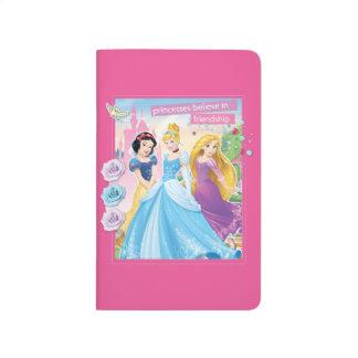 Disney Princess | Believe in Friendship Journal