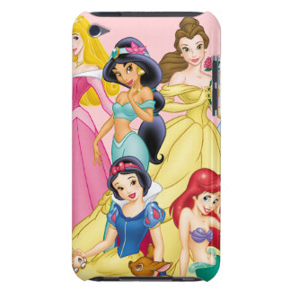 Disney Princess | Birds and Animals Case-Mate iPod Touch Case