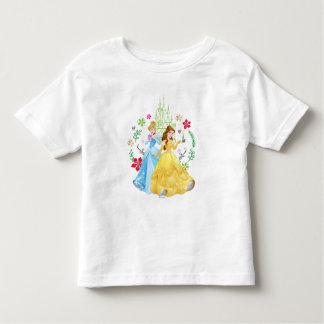 Disney Princess | Christmas Princesses 2 Toddler T-shirt