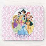 Disney Princess | Cinderella Featured Centre Mouse Pad