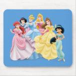 Disney Princess | Dressed to Impress Mouse Pad