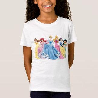 Disney Princess | Holding Dresses Out
