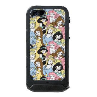 Disney Princess | Oversized Pattern Incipio ATLAS ID™ iPhone 5 Case