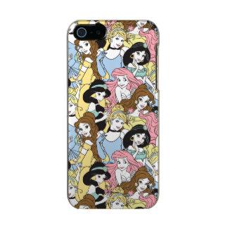 Disney Princess | Oversized Pattern Incipio Feather® Shine iPhone 5 Case