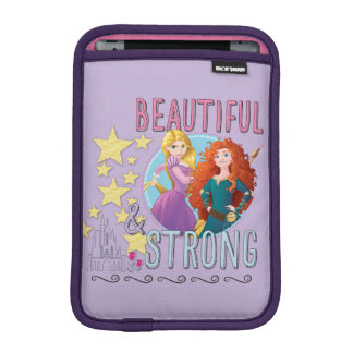 Disney Princess | Rapunzel and Merida iPad Mini Sleeve