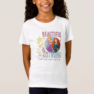 Disney Princess | Rapunzel and Merida T-Shirt