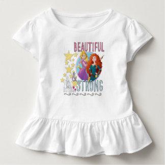 Disney Princess | Rapunzel and Merida Toddler T-shirt