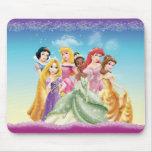Disney Princess | Tiana Featured Centre Mouse Pad