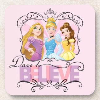 Disney Princesses | Dare To Believe Coaster