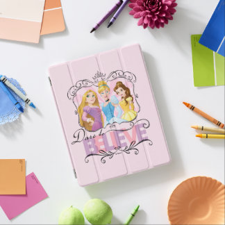 Disney Princesses | Dare To Believe iPad Cover