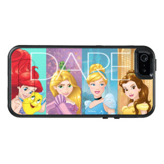 Disney Princesses | Dare To Dream OtterBox iPhone 5/5s/SE Case