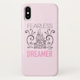 Disney Princesses | Fearless Dreamer iPhone X Case