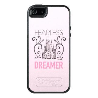 Disney Princesses | Fearless Dreamer OtterBox iPhone 5/5s/SE Case