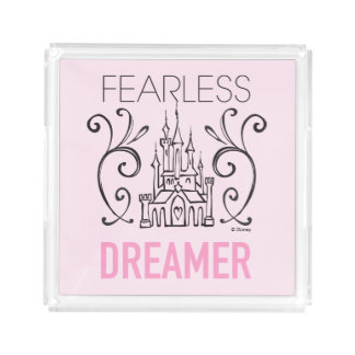 Disney Princesses | Fearless Dreamer Perfume Tray