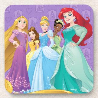 Disney Princesses | Fearless Is Fierce Coaster