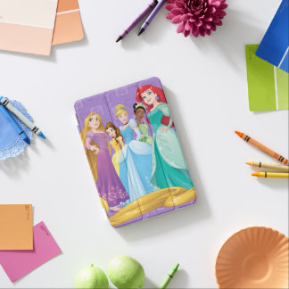 Disney Princesses | Fearless Is Fierce iPad Mini Cover