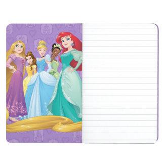 Disney Princesses   Fearless Is Fierce Journal