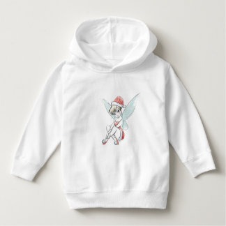 Disney   Tinker Bell   Holiday Cheer Quote Hoodie