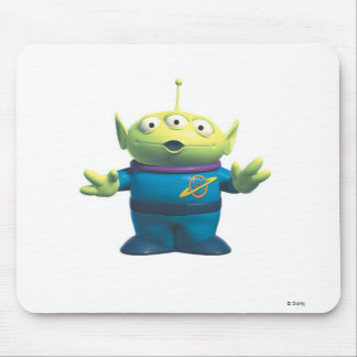 Disney Toy Story Alien Mouse Pad