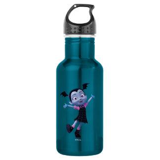 Disney | Vampirina - Cute Ballerina Vampire 532 Ml Water Bottle