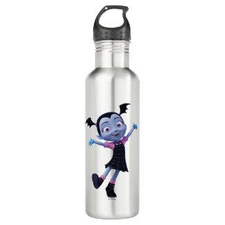 Disney | Vampirina - Cute Ballerina Vampire 710 Ml Water Bottle