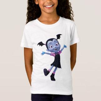 Disney | Vampirina - Cute Ballerina Vampire T-Shirt